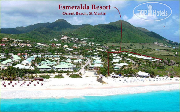 ���� Esmeralda Resort 4* / ���-������ / ���� �������