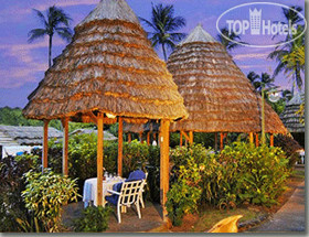 ���� Young Island Resort 4* / ����-������� � ��������� / ���������