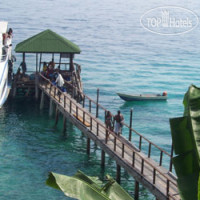 ���� ����� Panuba Inn Resort 3*