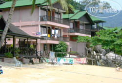 Panuba Inn Resort 3*