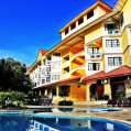 ���� ����� Suria Cherating Beach Resort 3*
