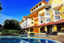 Suria Cherating Beach Resort 3*