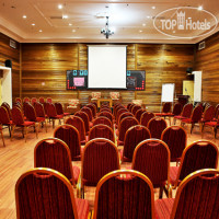 Фото отеля Suria Cherating Beach Resort 3*