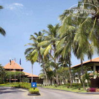 Фото отеля Hyatt Regency Kuantan Resort 5*