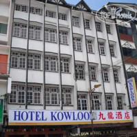 Фото отеля Kowloon Cameron Highlands 2*