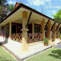 Фото отеля Rompin Beach Resort 3*