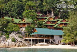 Cozy Chalet Perhentian Island No Category