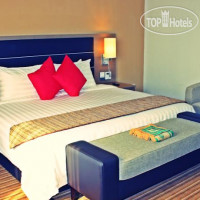 Фото отеля TH Hotel & Convention Centre Terengganu 4*