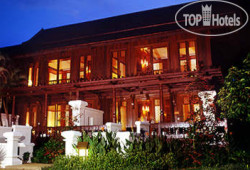 Tanjung Jara Resort 5*