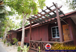 Arwana Perhentian Eco Resort & Beach Chalet 3*