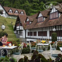 Фото отеля The Lake House 4*