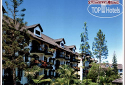 Strawberry Park Resort 4*