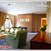Фото отеля Strawberry Park Resort 4*