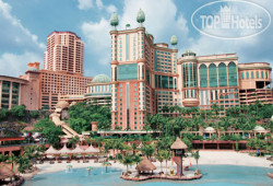 Sunway Resort Hotel & Spa 5*