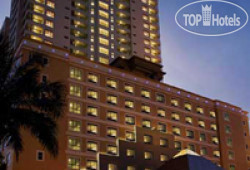 Pyramid Towers At Sunway Lagoon Resort Hotel 4*