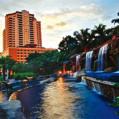 ���� ����� Pyramid Towers At Sunway Lagoon Resort Hotel 4*
