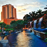Фото отеля Pyramid Towers At Sunway Lagoon Resort Hotel 4*