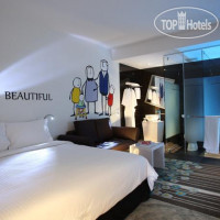 ���� ����� Zoom Inn Boutique Hotel 2*