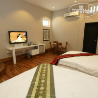 Фото отеля Jonker Boutique Hotel 3*