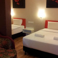 ���� ����� Ipoh Boutique Hotel 3*
