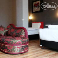 Фото отеля Ipoh Boutique Hotel 3*