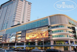 MH Hotel Ipoh 3*