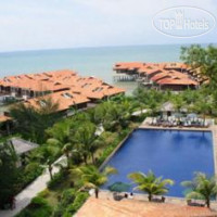 Фото отеля Avillion Port Dickson 4*