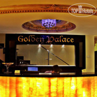 Фото отеля Golden Palace 2*