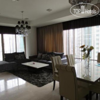 Фото отеля Pavilion Residences Private Apartments 5*