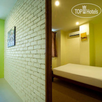 Фото отеля The Explorers Guesthouse 1*