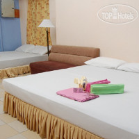 Фото отеля Casavilla Travellers Lodge & Budget Hotel No Category