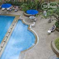 Фото отеля The Royale Bintang 4*