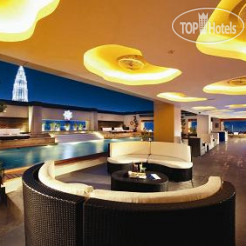 Pacific Regency Hotel Suites 5*