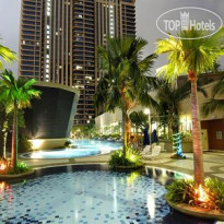 Berjaya Times Square Suites & Convention Center 5* - Hotel photos
