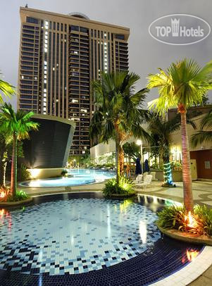 Berjaya Times Square Suites & Convention Center 5*