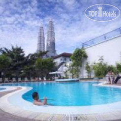Zon All Suites Residences 4*