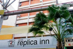 Replica Inn Chinatown 3*