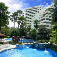 Фото отеля Sheraton Subang & Towers 5*