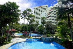 Sheraton Subang & Towers 5*