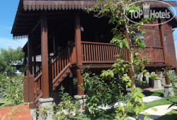 Seri Chenang Resort & Spa 5*