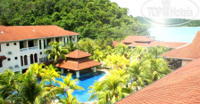 Фото отеля Dash Resort Langkawi 4*