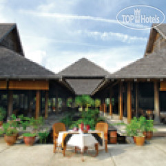 Rebak Marina Resort 5*
