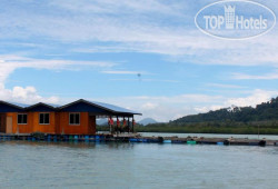 Dream Cage Fish Farm Floating Chalet No Category
