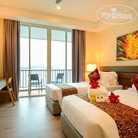 Фото отеля Dayang Bay Langkawi Serviced Apartment & Resort 4*