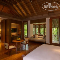 Фото отеля The Datai Langkawi 5* в Лангкави о. (Залив Датаи), Малайзия