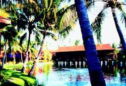 Pelangi Beach Resort Langkawi 5*