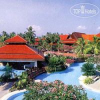 Фото отеля Pelangi Beach Resort Langkawi 5*