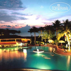 Holiday Villa Langkawi 4*