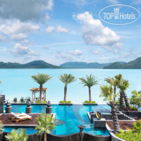 Фото отеля The St. Regis Langkawi 5*