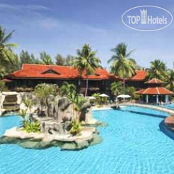 Meritus Pelangi Beach Resort & Spa 5*